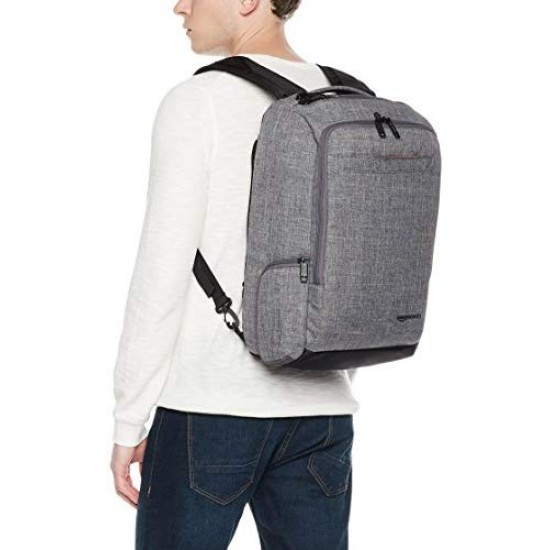 Slim Carry On Travel Backpack