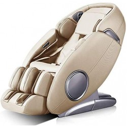 iRest massage chair SL-A389 cream color
