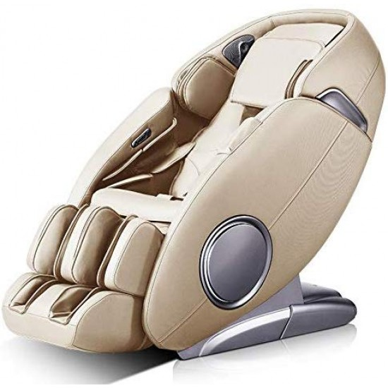 iRest massage chair SL-A389 cream color