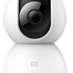 Xiaomi Mi Home Security Camera 360 Degrees 1080P - White