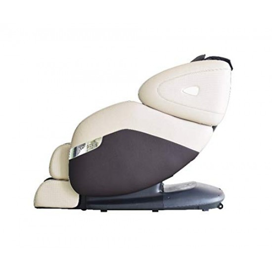ARES iSmart Intelligent Full Body Massage Chair with Zero Gravity and Advanced Foot Roller