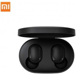 Xiaomi Mi True Wireless Earbuds  Basic TWSEJ04LS, Airdots Bluetooth 5.0 (Global Version) - Black