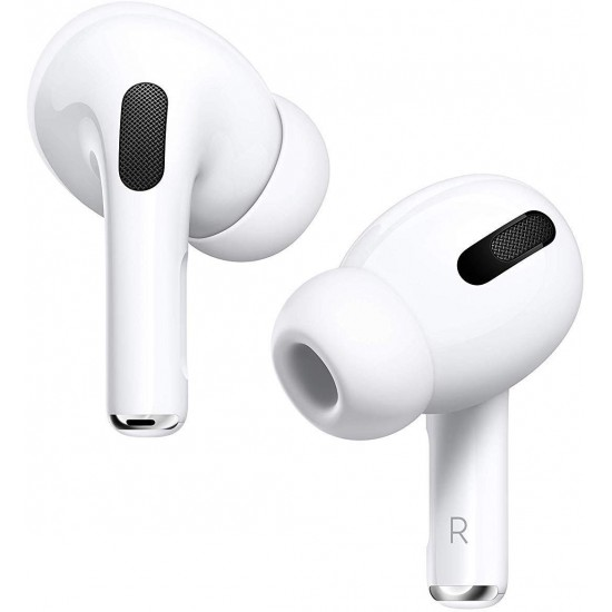 Apple Airpods Pro with Noise cancellation - White