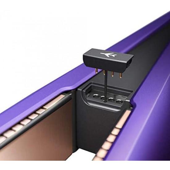 Dyson Corrale Hair Straightener - Exclusive Purple Edition