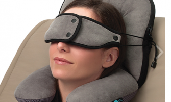 Innovative travel pillows that will change how you sleep on planes for good